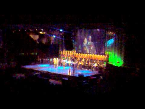 Alexandrovci - Na Kralovej holi - Zvolen 2010