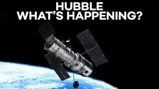 What's Happening With The Hubb…