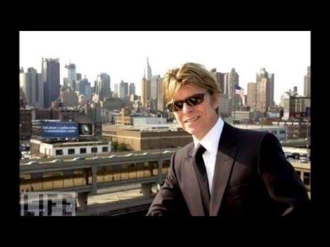 Life On Mars Piano Karaoke (By Ear - Female Singers) David Bowie (Melissa Black - Pianist)