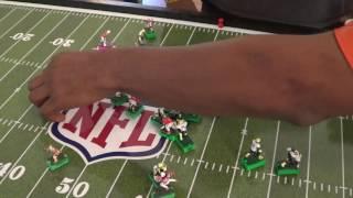 Repeat youtube video Dixie 2016 Miniature Football Tournament