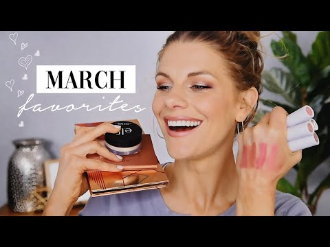 March Favorites | 2020 March Beauty Favorites from YouTube · Duration:  17 minutes 3 seconds