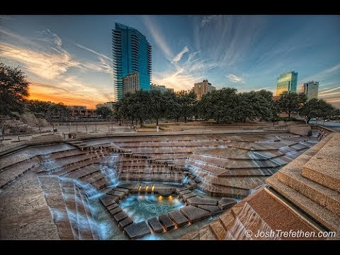 Things To See In Half A Day In Fort Worth, Texas