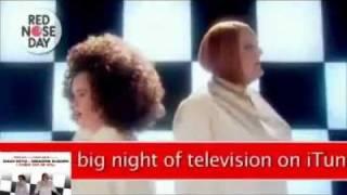 Susan Boyle and Geraldine McQueen Official Video