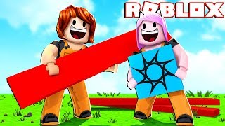 WHO MAKES THE BEST OBBY? VALENDO ROBUX (Obstacle Paradise)