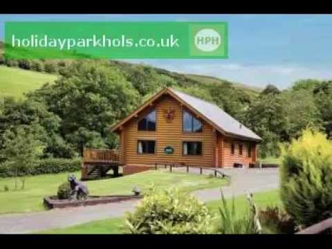 Discover Log Cabin Holidays in Shropshire Including Breaks & Weekends