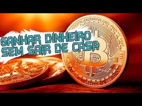 Ganhar Dinheiro Na Internet - Bitcoin Faucet Rotor
