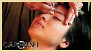 How to Get WOW Brows with Sharon Lee - The Carousel