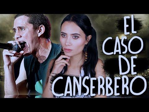TODO sobre el MISTERIOSO caso de CANSERBERO   Paulettee