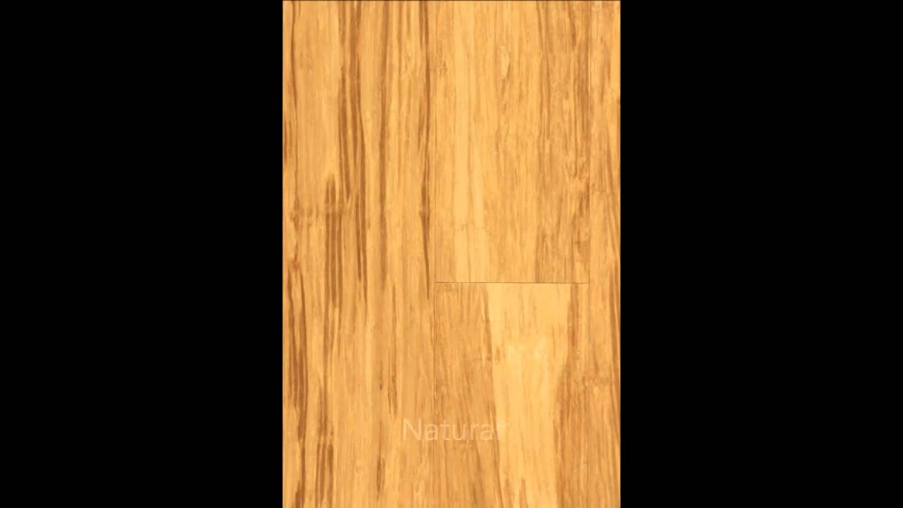 US Floors Bamboo Solid Locking Strand Woven Expressions