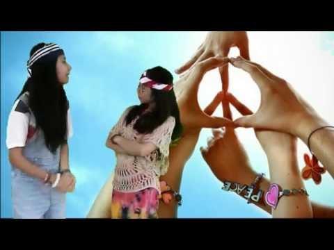 American Highschool Stereotypes - Hippies