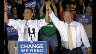 Stop Ted Strickland. Stop Barack Obama. Vote John Kasich for Ohio.