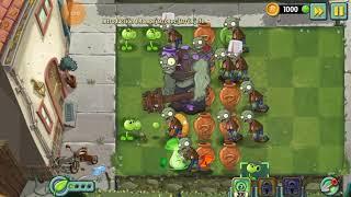 200.-plantas vs zombies 2 ( parte 200) carlos sg21