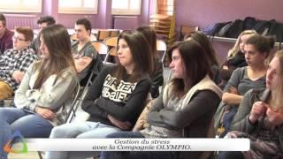 Cité scolaire du Parc des Chaumes - La semaine culturelle 2016