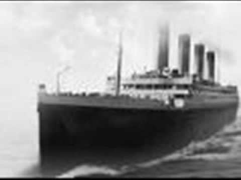 titanic (solo piano)
