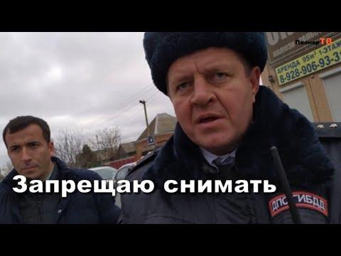 СПЕЦоперация ПРИСТАВ и ДПС.  Семикаракорск