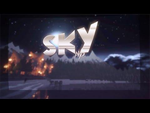 Minecraft Romania | Skypvp | Muncesc minute bune pierd tot in 5 secunde #24