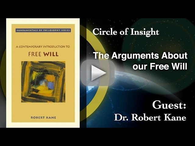 The Arguments About our Free Will