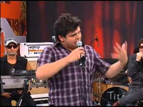 Gustavo Mendes Imita Alcione Bêbada.
