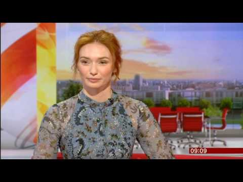 POLDARK  Eleanor Tomlinson  3rd series    2017