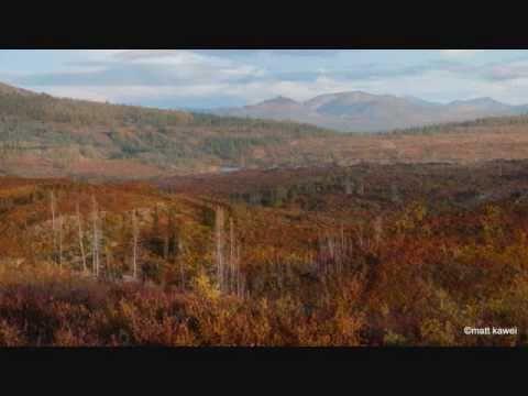 Yukon: Greater than Life - Splendid Scenery Across the Valley