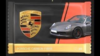 FREE PORSCHE CARBON FIBER - Top Drives