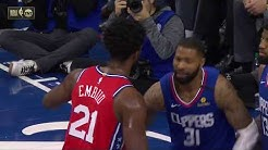 Philadelphia 76ers vs Los Angeles Clippers | February 11, 2020
