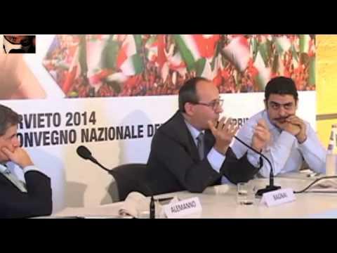Alberto Bagnai - Intervento al convegno - Prima L'Italia 25/10/2014