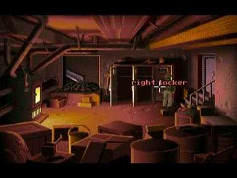 Let's Play Indiana Jones and the Fate of Atlantis |