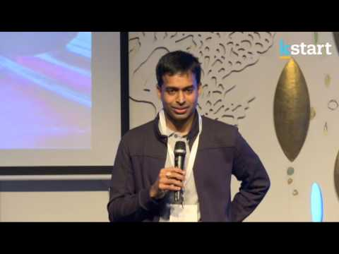 Pullela Gopichand - Daring to Dream - Path to Podium Finish