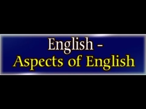TSTET    English - Aspects of English    LIVE INTERACTIVE SESSION With Ambati Srinivas