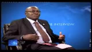 Interview du Secretaire Général du Parti RDD part I