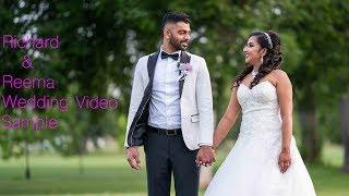 Wedding Video Sample - Richard & Reema