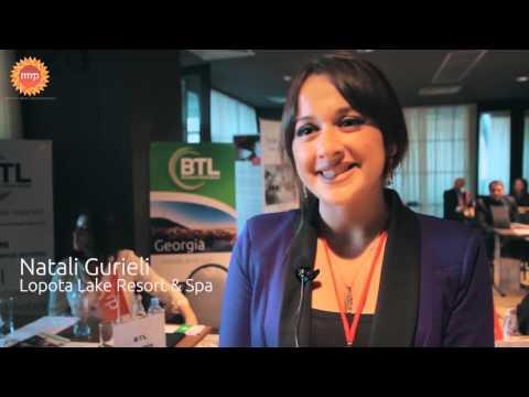 MMP Partner workshop Tbilisi
