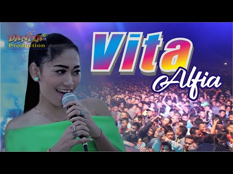 VIDEO VITA ALVIA LUNGSET FULL SAWER  By Daniya Shooting Siliragung