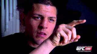 UFC 183: Who Is Nick Diaz?