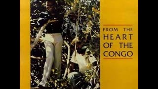 Seke Molenga & Kalo Kawongolo With Lee Scratch Perry - From The Heart Of The Congo - album completo