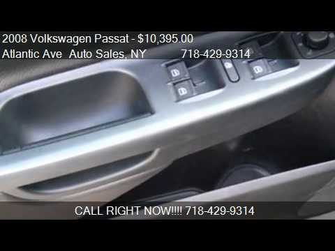 2008 Volkswagen Passat Komfort - for sale in Woodside, NY 11