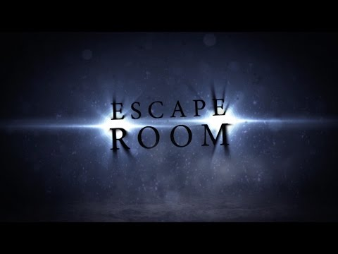 Escape Room - Mystery in the Manor