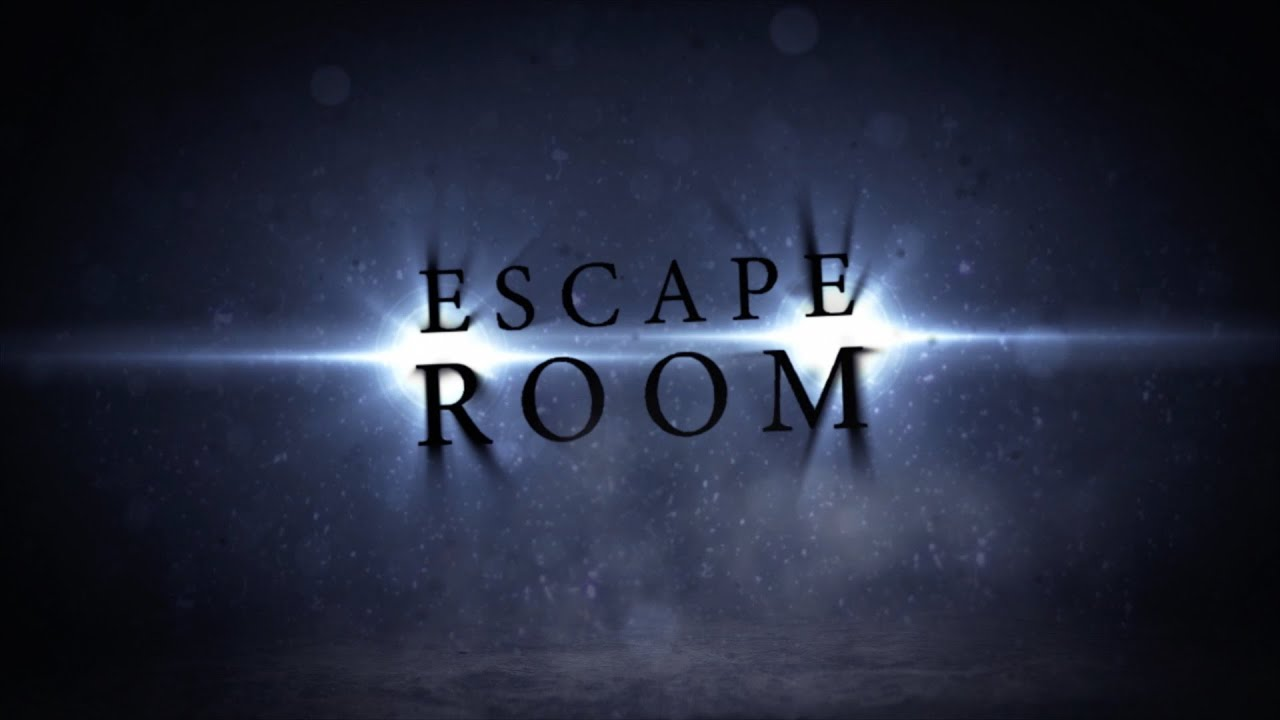 Escape It Room