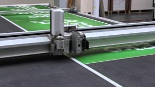 Zund G3 - Digital Cutter