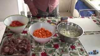 Как приготовить вкусный плов из мяса лося