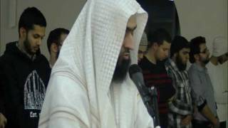 FOSIS Winter Conference 2011 - Tahajjud led by Qari Uthman Al-Qasim Part 1