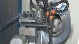CNC Lathe Machine | CNC Lathes Machines | CNC Machines