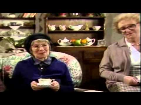 Last of the Summer Wine - Oh Shut Up And Eat Your Choc Ice