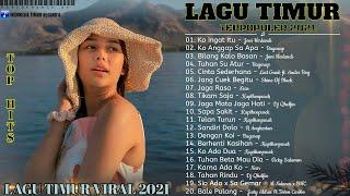Download LAGU TIMUR TERBAIK 2021 💛 [ Full Album ] Terpopuler     Ko ingat Itu - Jovi Herlandi   Bikin Baper