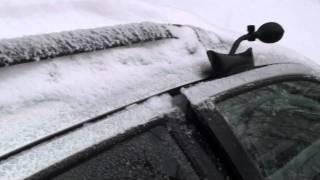 Вскрытие двери автомобиля(, 2011-01-27T08:23:48.000Z)