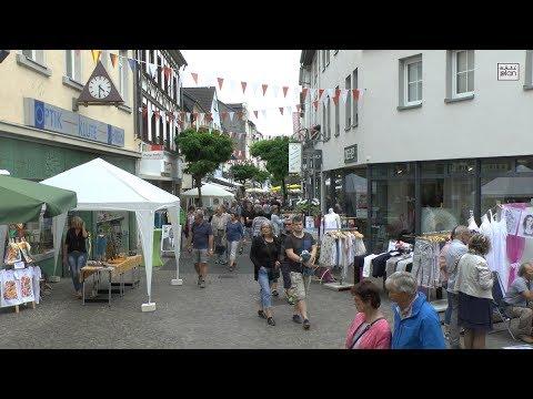 LebensKunstMarkt 2017 in Remagen
