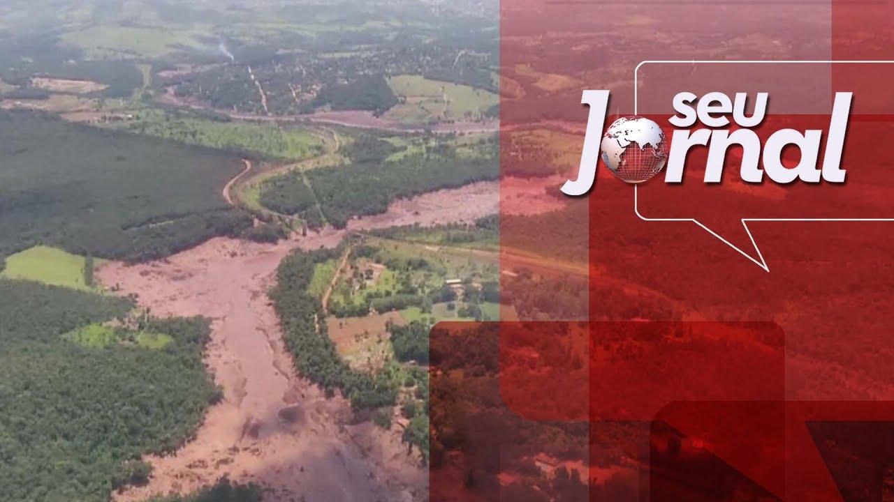 Outra barragem da Vale rompe e causa tragédia em Minas Gerais