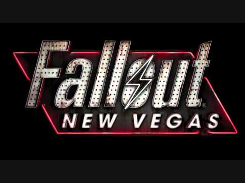 Fallout New Vegas Soundtrack - Jingle Jangle Jingle - Kay Kyser - Radio Version