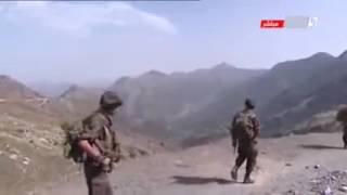 #الجزائر.. استشاهد جنود في اشتباك مسلح مع جماعة إرهابية بجبل الوحش بمدينة قسنطينة
